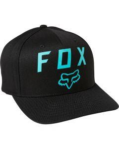 Fox Number 2 Flexfit 2.0 Cap