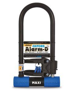 Oxford Alarm-D Max Security D-Lock