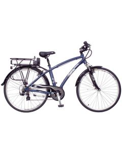 Dawes Boost Surburbia 2012 Mens E-Bike