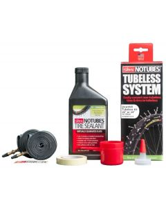 Stans No Tubes Downhill Tubeless Kit