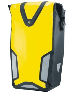 Topeak DryBag Waterproof Rear Single Pannier