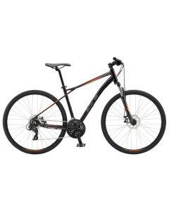 GT Transeo Comp 700c 2018 Bike