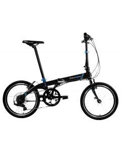 Dahon Vybe D7 2017 Folding Bike