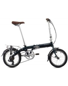 Bickerton Pilot 1407 Folding Bike