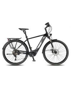 KTM Macina Style 10 CX5 2018 Step-Thru Electric Bike