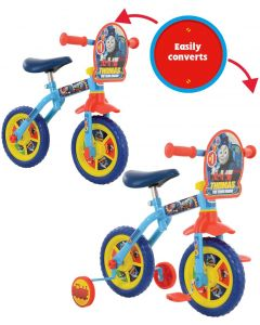 Thomas and Friends 10-Inch 2020 Balance Bike