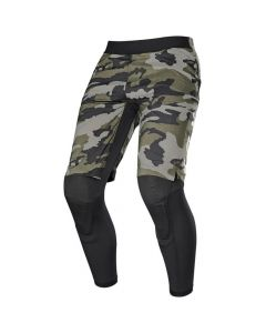 Fox 2-In-1 Winter Shorts
