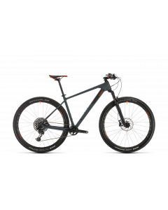 Cube Reaction C:62 Race 2020 Bike