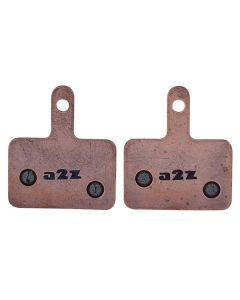 A2Z Shimano M515 - RST D-Power Sintered Disc Brake Pads