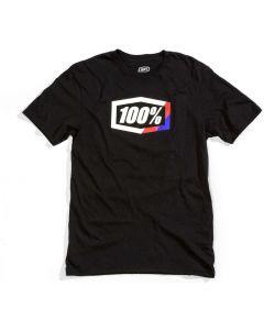 100% Stripes T-Shirt