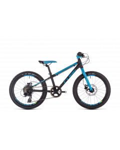 Cube Acid 200 Disc 2020 Kids Bike