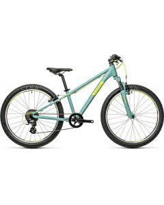 Cube Acid 240 24-Inch 2021 Juniors Bike