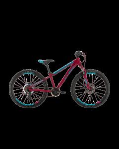 Cube Access 240 Disc 2020 Girls Bike