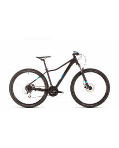 Cube Acces WS EAZ 2020 Womens Bike
