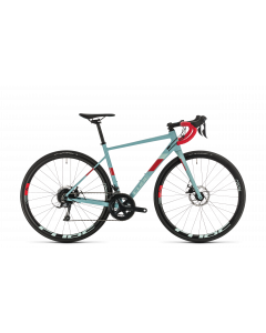 Cube Axial WS Pro 2020 Womens Bike
