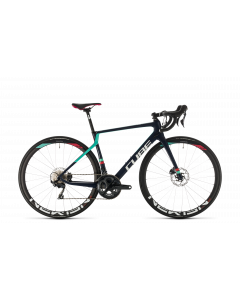 Cube Axial WS C:62 SL 2020 Womens Bike