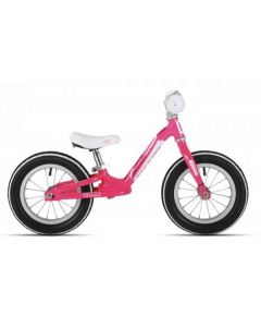 Cuda Runner 12-inch 2017 Girls Balance Bike