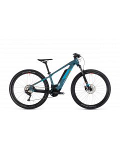 Cube Reaction Hybrid 400 2020 Youths Electric Bike