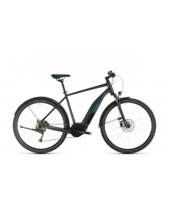 Cube Nature Hybrid One 400 Allroad 2020 Electric Bike