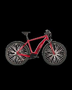 Cube Nature Hybrid One 500 Allroad 2020 Electric Bike