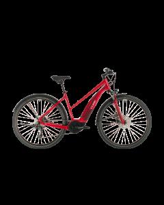 Cube Nature Hybrid One 500 Allroad 2020 Womens Electric Bike