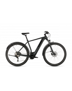 Cube Cross Hybrid Pro 625 Allroad 2020 Electric Bike