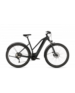 Cube Cross Hybrid Pro 625 Allroad 2020 Womens Electric Bike