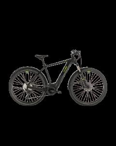 Cube Cross Hybrid Race 625 Allroad 2020 Electric Bike