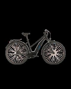 Cube Touring Hybrid One 400 2020 Womens Electric Bike