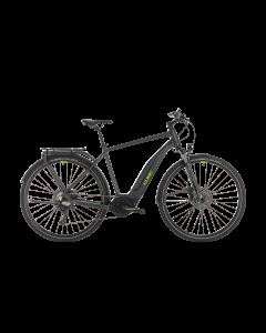 Cube Touring Hybrid EXC 500 2020 Electric Bike