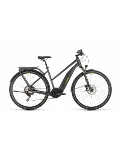 Cube Touring Hybrid EXC 500 2020 Womens Electric Bike