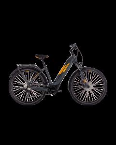 Cube Kathmandu Hybrid Pro 625 Low Step 2020 Electric Bike
