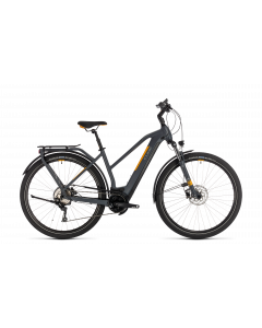 Cube Kathmandu Hybrid Pro 625 2020 Womens Electric Bike