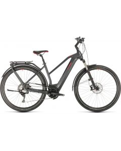 Cube Kathmandu Hybrid EXC 500 2020 Womens Electric Bike