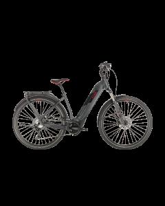 Cube Kathmandu Hybrid EXC 625 Low Step 2020 Electric Bike
