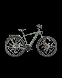 Cube Kathmandu Hybrid EXC 625 2020 Electric Bike