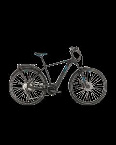 Cube Kathmandu Hybrid SL 625 2020 Electric Bike