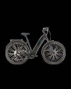Cube Kathmandu Hybrid SL 625 Low Step 2020 Electric Bike
