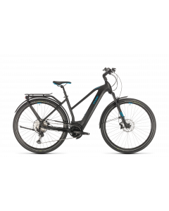 Cube Kathmandu Hybrid SL 625 2020 Womens Electric Bike
