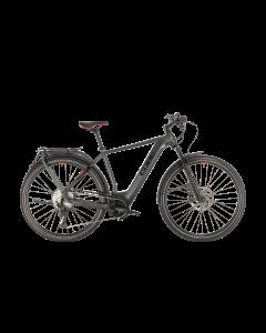 Cube Kathmandu Hybrid 45 625 2020 Electric Bike