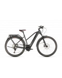 Cube Kathmandu Hybrid 45 625 2020 Womens Electric Bike
