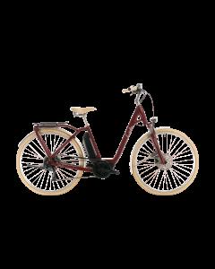 Cube Ella Ride Hybrid 500 Low Step 2020 Electric Bike