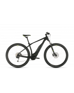 Cube Acid Hybrid One 500 2020 Womens Electric Bike