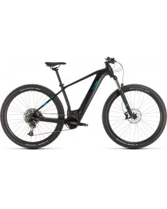 Cube Reaction Hybrid EX 500 2020 Electric Bike