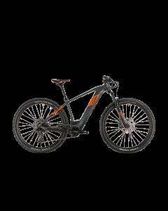 Cube Reaction Hybrid SL 625 2020 Electric Bike
