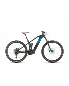 Cube Stereo Hybrid 140 HPC Race 500 2020 Electric Bike