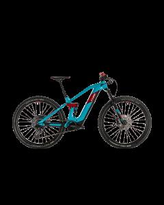 Cube Stereo Hybrid 140 HPC Race 625 2020 Electric Bike
