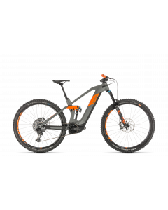 Cube Stereo Hybrid 140 HPC TM 625 2020 Electric Bike