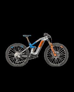 Cube Stereo Hybrid 140 HPC 625 2020 Electric Bike