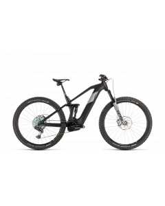 Cube Stereo Hybrid 140 HPC SLT 625 2020 Electric Bike
